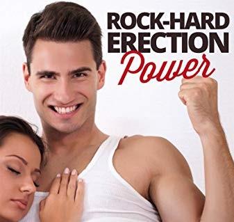 rock solid erection