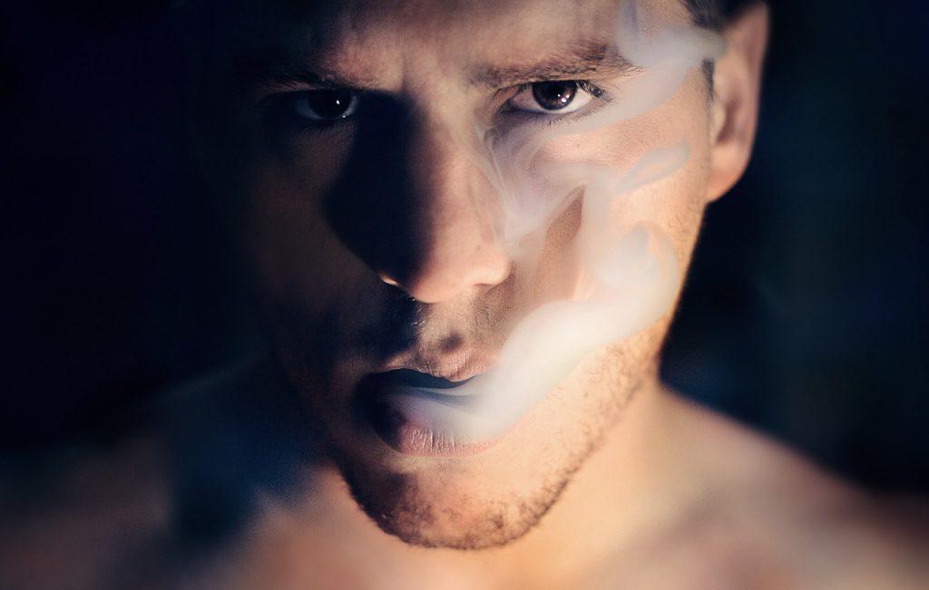 erectile dysfunction cigarette