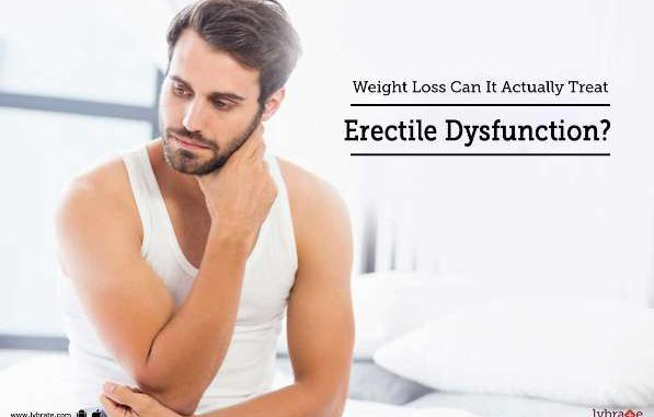 can weight loss treat erectile dysfunction, can weight loss treat ED, treat ed, bluechew