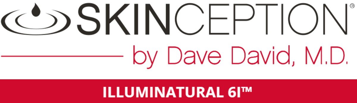 Skinception by Dave David, M.D