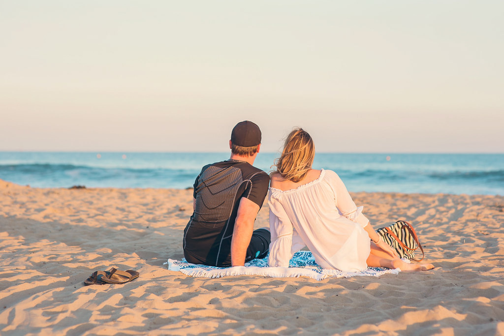 beach dates