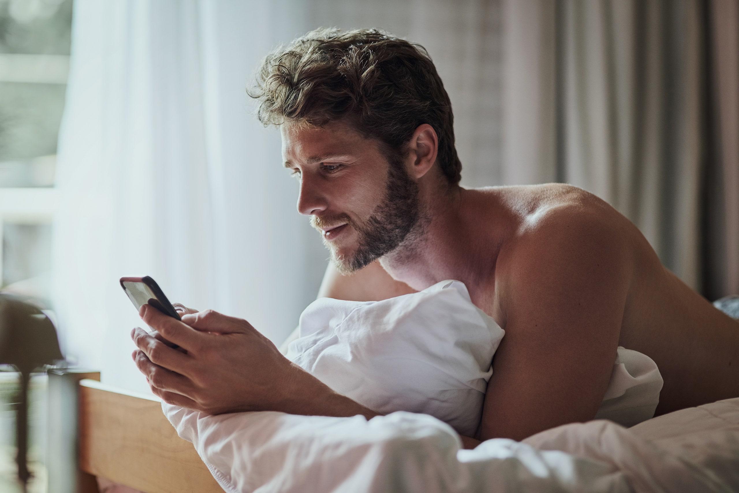 irresistible good texter