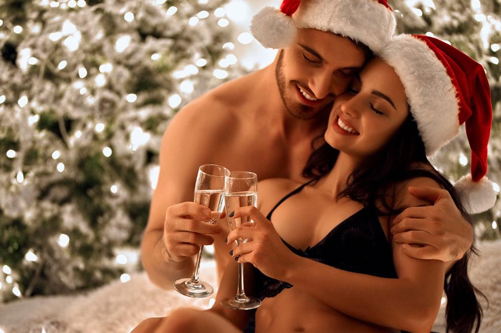 Christmas role play
