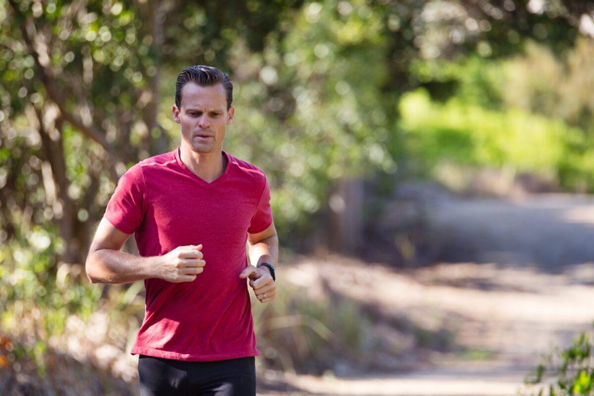 exercise for immune system